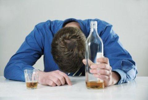 отказването от алкохола
