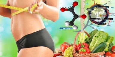 Метаболизмът