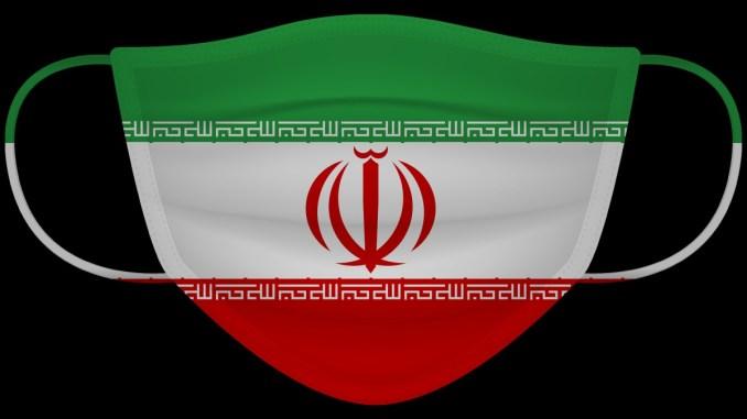 маска Иран