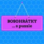 Bosohrátky – s puzzle