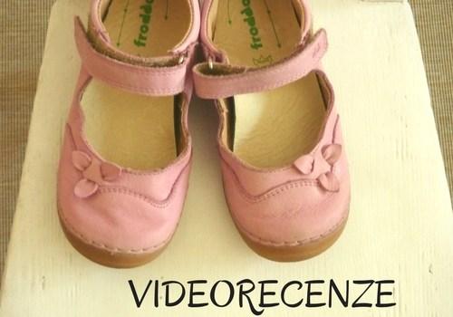 VIDEORECENZE letní sandálky Froddo
