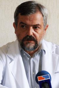 Специалист Офталмолог