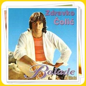 2000 - Zdravko Colic - Balade 1_A