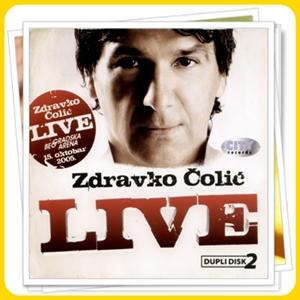 2005 - Zdravko Colic - Live Beogradska Arena 15. Oktobar 2005.