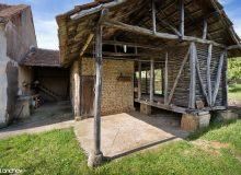 Хамбар на българска къща