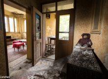 В тази къща са живели преселници от български произход