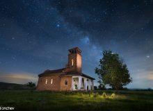 Православния храм така и не функционира. Построен е през 50-те години за българите, но така и не бива завършен