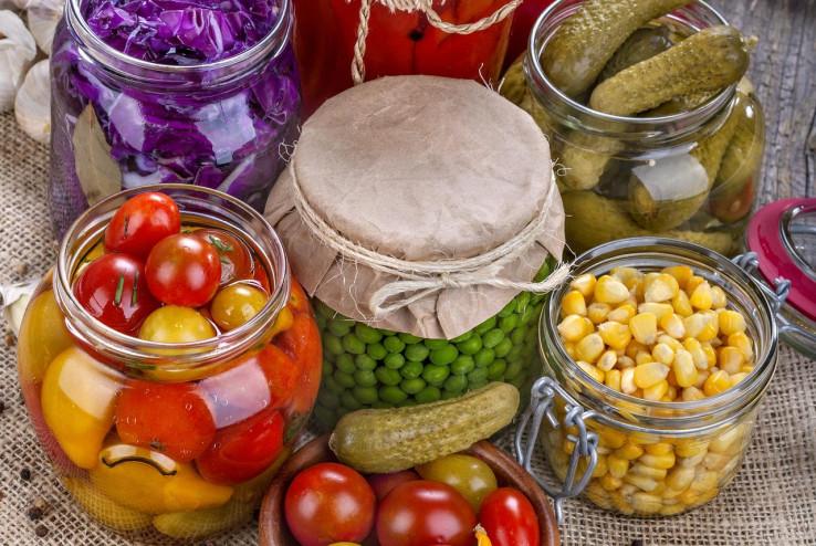 Kiselo povrće održava zdravu crijevnu mikrofloru  - Avaz, Dnevni avaz, avaz.ba