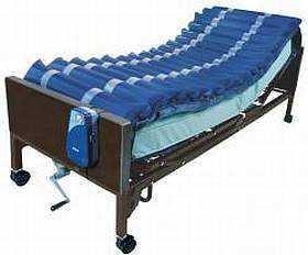 防橡胶床垫
