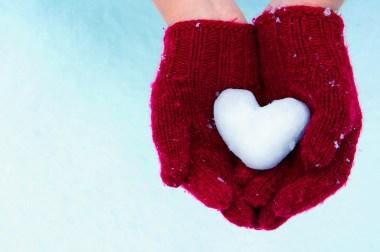 Miłość jest dla odważnych – nauka języka emocji