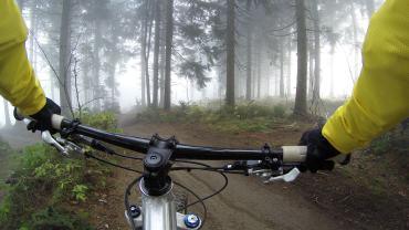 rower korzyści