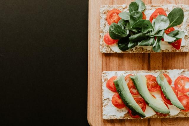 czy chleb chrupki jest zdrowy?