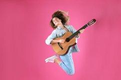 Aller plus loin et découvrir toutes les grandes techniques de la guitare !