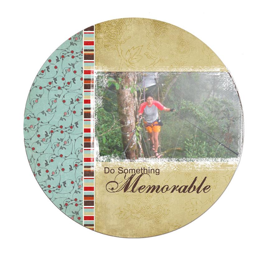 do-something-memorable