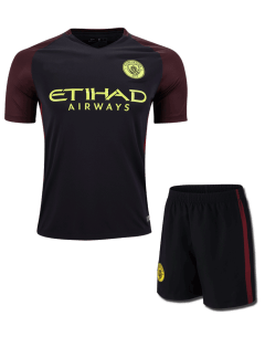 Manchester-City-Football-Jersey-And-Shorts-Away-16-17-Season