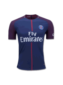 PSG-Football-Jersey-Home-17-18-Season