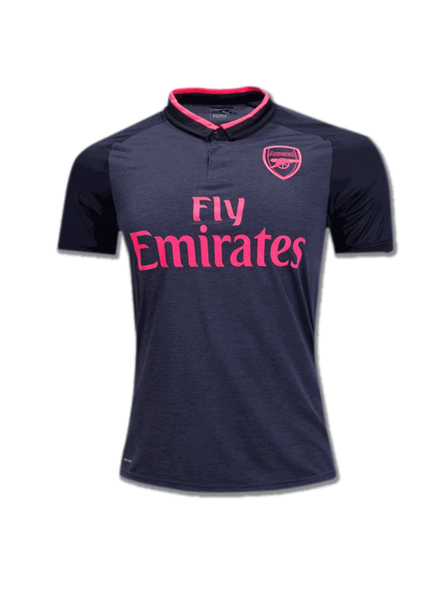 Arsenal-Football-Jersey-3rd-Kit-17-18-Season