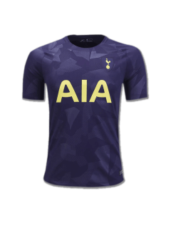 Tottenham-Hotspurs-Football-Jersey-3rd-Kit-17-18-Season