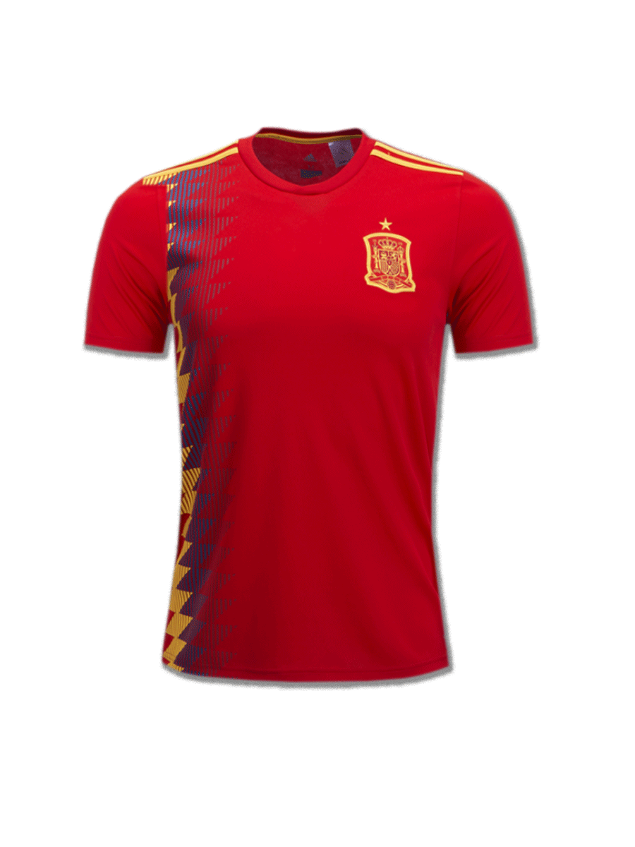 Spain-Football-Jersey-Home-2018-FIFA-World-CUP