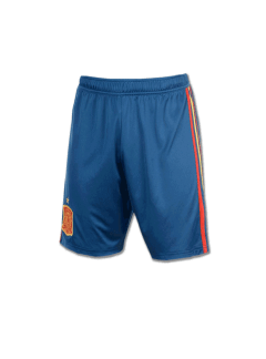 Spain-Football-Shorts-Home-For-2018-FIFA-World-Cup