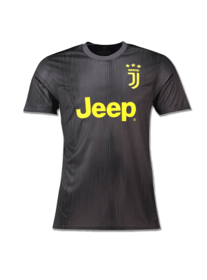 Juventus-Football-Jersey-3rd-kit-18-19-Season-Premium