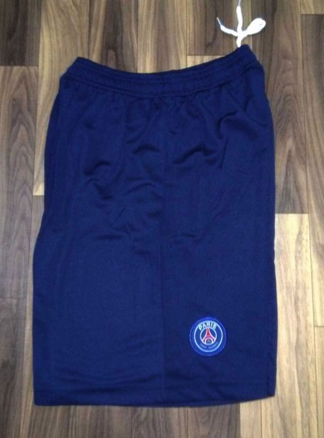 PSG-Football-Jersey-And-Shorts-Home-18-19-Season-Shorts