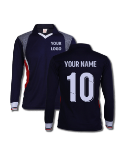 Blue-Multi-Color-Long-Sleeve-Sports-Jersey-Design-Front-Back