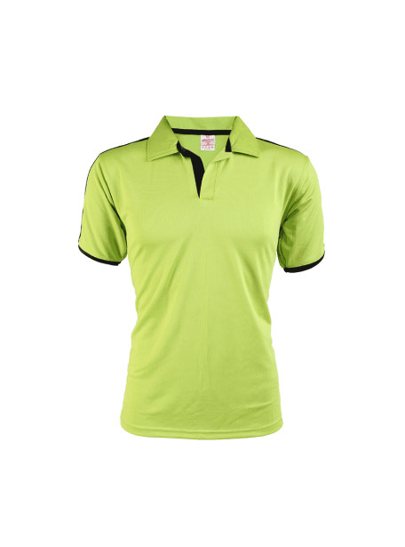 Green-Color-Sports-Jersey-Design-Front