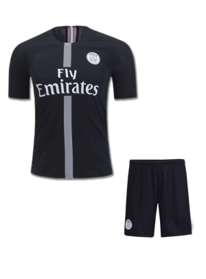 PSG-Football-Jersey-And-Shorts-3rd-Kit-Design-2-18-19-Season
