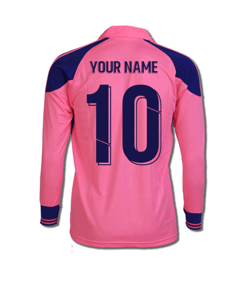 Pink-Color-Long-Sleeve-Sports-Jersey-Design-Back-CDI