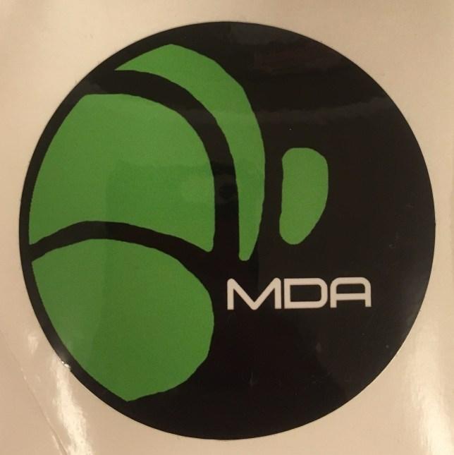 MDA SKATER