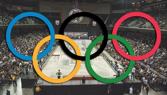 ストリートリーグと東京オリンピックが提携