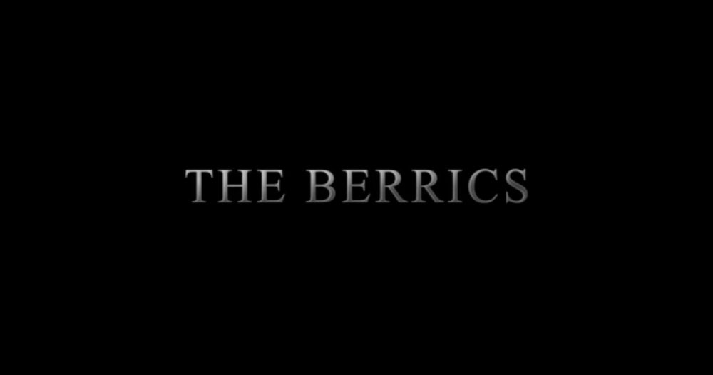 Berrics
