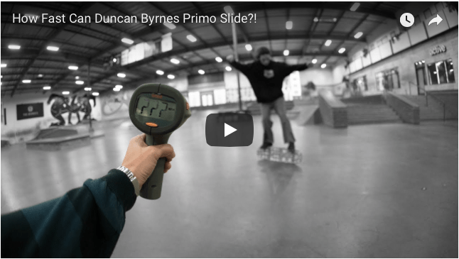 The Berrics-How Can First Ducan Byrnes Primo Slide