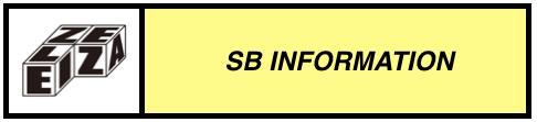 Skateboard Informations