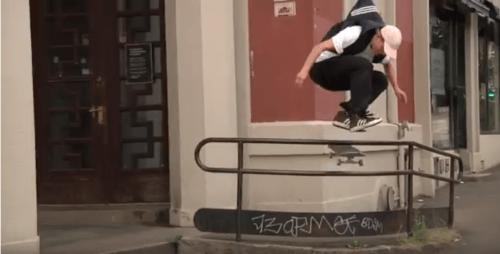 Free Skate Mag Jonatan Drab