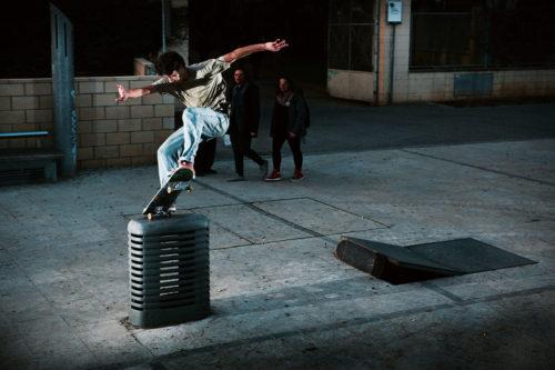 Heitor Da Silva SOLO Skate Mag