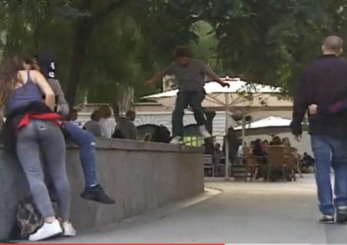 Sour Solution Skateboard episode 6 Transworld
