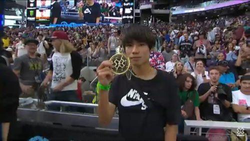 X Games Minneapolis best of skateboarding