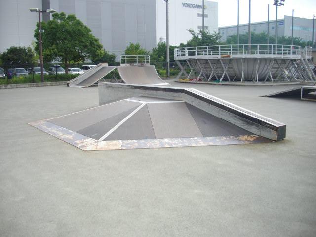source http://www.sagamiharashi-machimidori.or.jp koyamakouen skate park