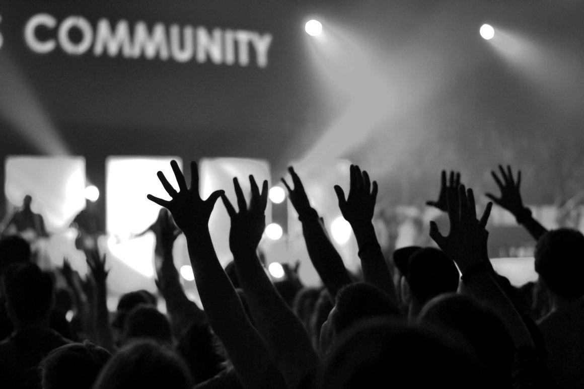 Social Media for Event Marketing