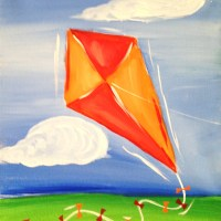 August 21 Painting pARTy in Cloverdale!