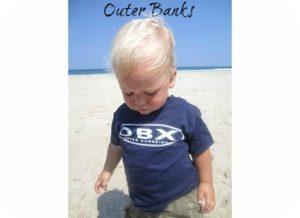 OBX little Brooks