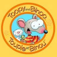 Toopy and Binoo ™ Campaign -zealousmom.com
