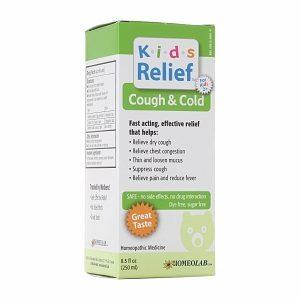 Kids Relief