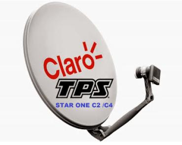 antena lista de tp atualizadas star one