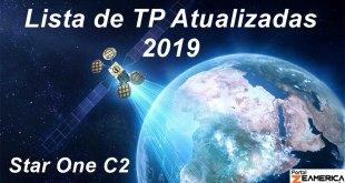 tps star one c2 atualizadas 2019