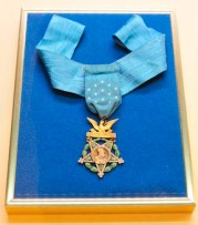 Zeamer Medal of Honor