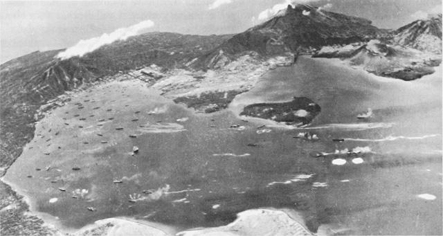 Rabaul air base