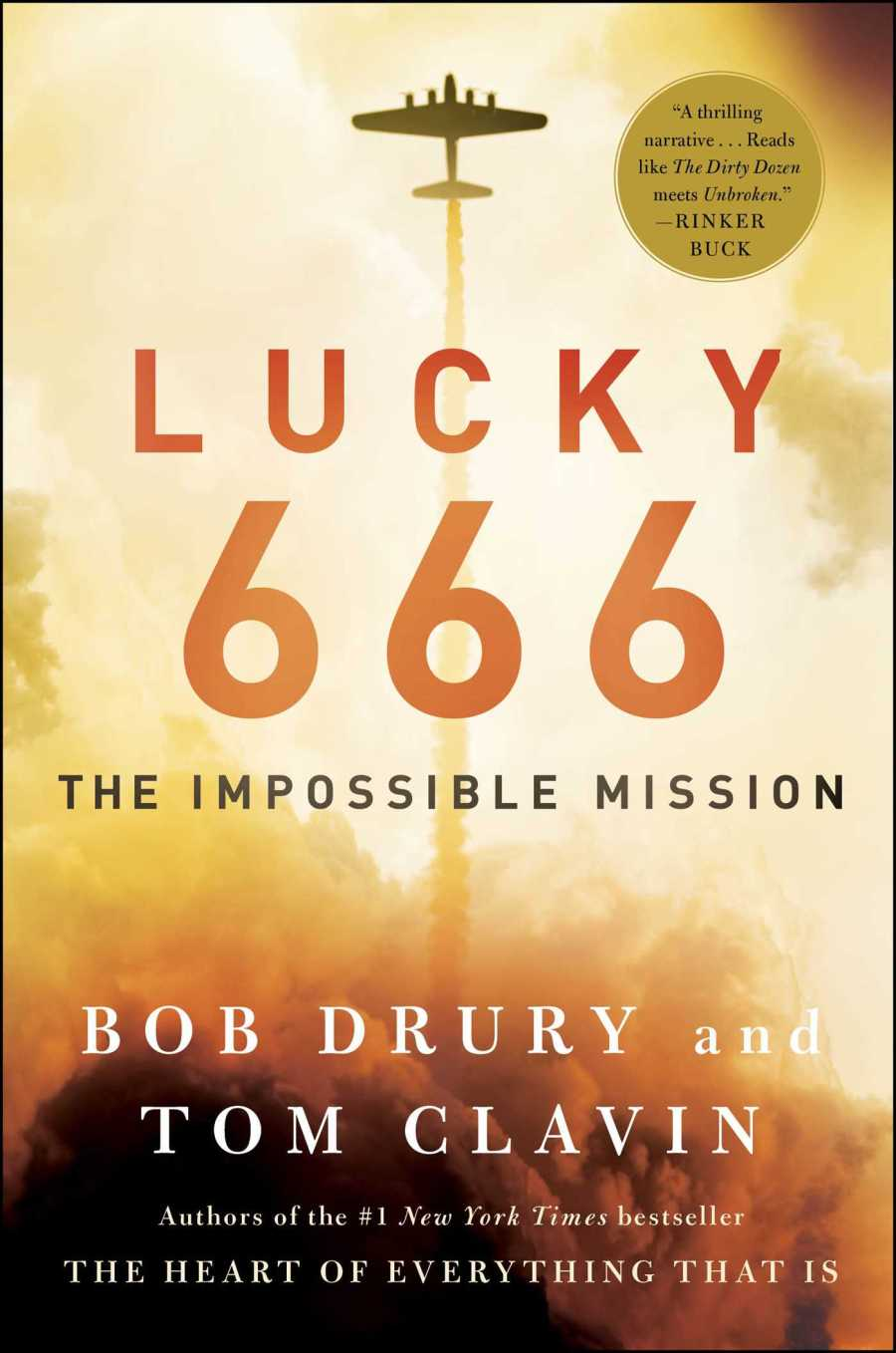 Front cover of LUCKY 666